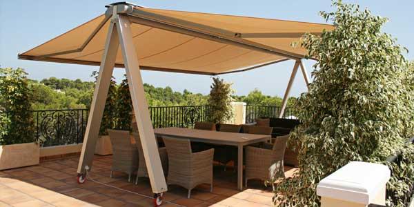 Persianas eurolock chile soluciones de alta tecnologia y for Toldos plegables para terrazas
