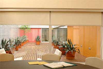 tenemos la ms amplia lnea de telas de diferentes niveles de opacidad blackout texturas y colores para decorar y proteger su hogar u